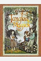 Tangled Magick (The Hapenny Magick Series Book 2)