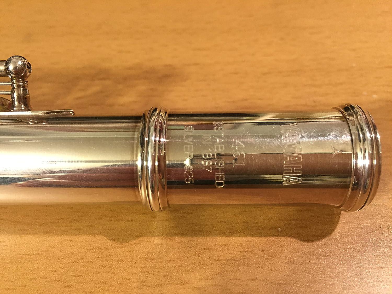 alpha-ene.co.jp Musical Instruments Flutes Yamaha YFL-461 Series ...