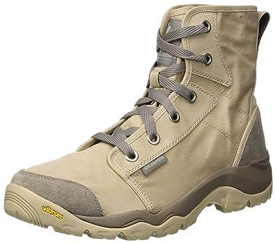 Columbia Chaussures Homme Camden Chukka Casual rRrf6q