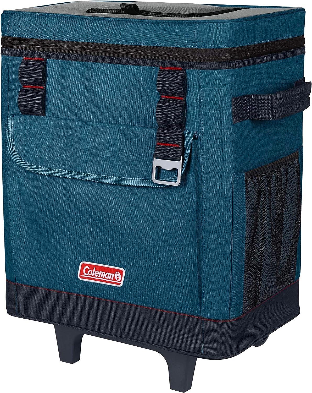 Coleman Soft Cooler Bag   Portable Beverage Cooler