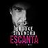 ESCANTA: A James Thomas Novel (The James Thomas Series Book 1)