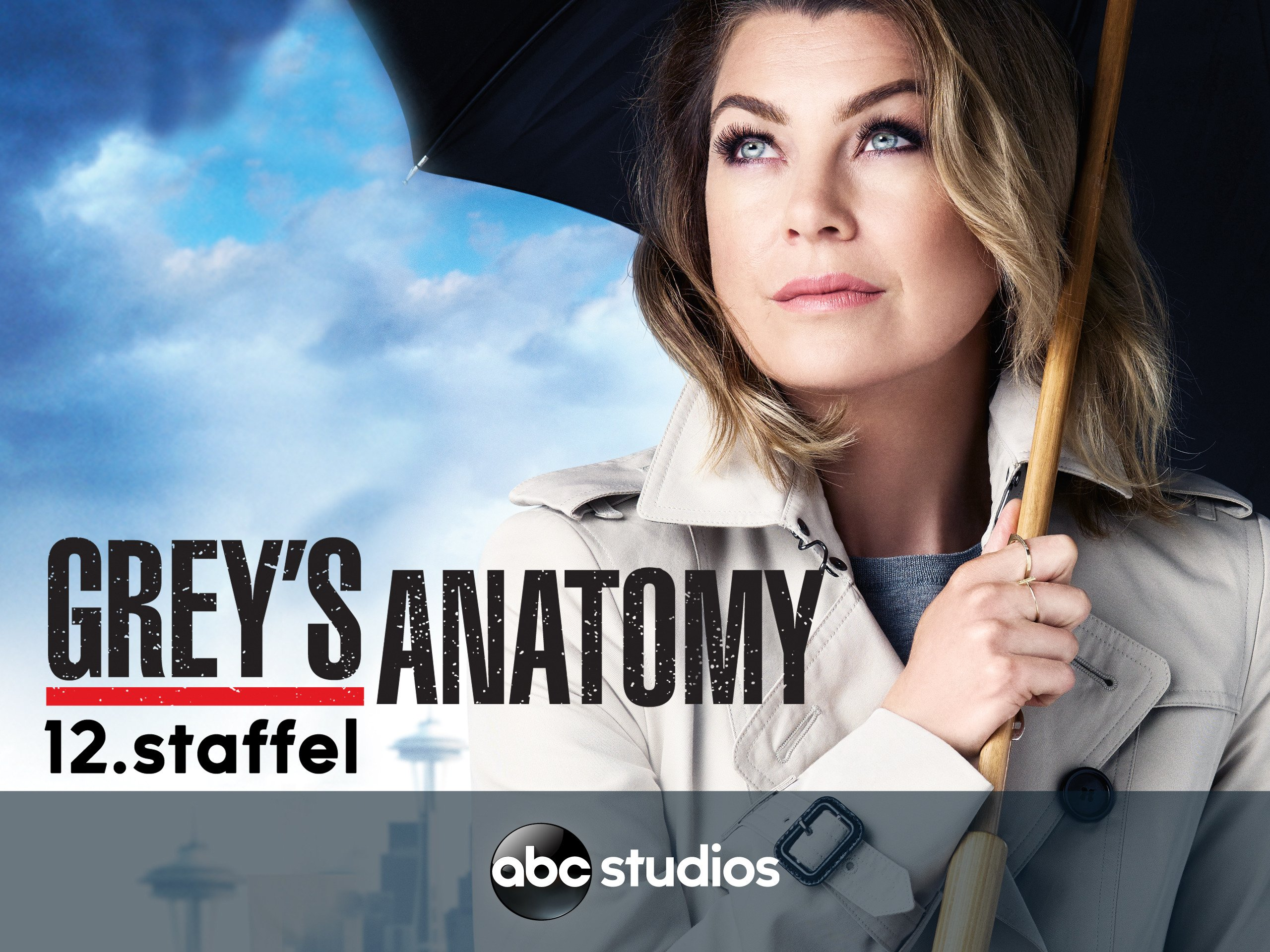 Amazonde Greys Anatomy Staffel 12 Dtov Ansehen