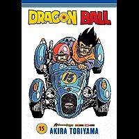 Dragon Ball - vol. 15