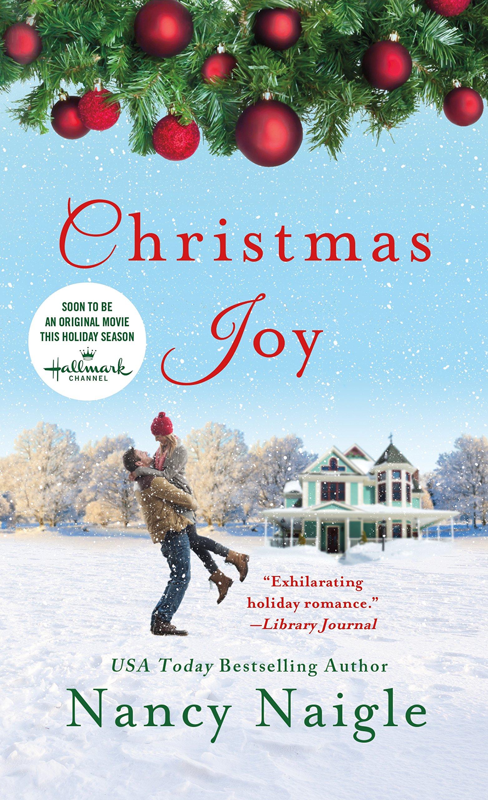 Christmas Joy: A Novel PDF