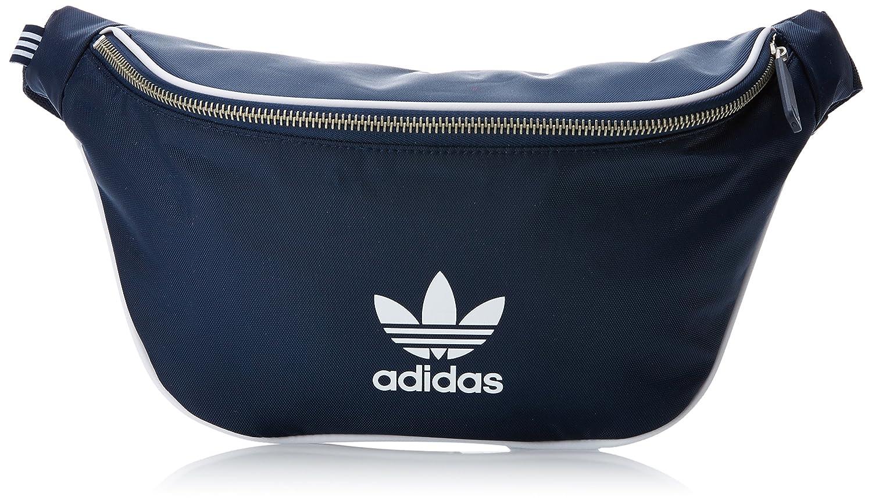 cb5070a47c4d adidas AC Waist Bag - Collegiate Navy