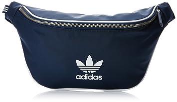 adidas AC Waist Bag - Collegiate Navy c963f31225996
