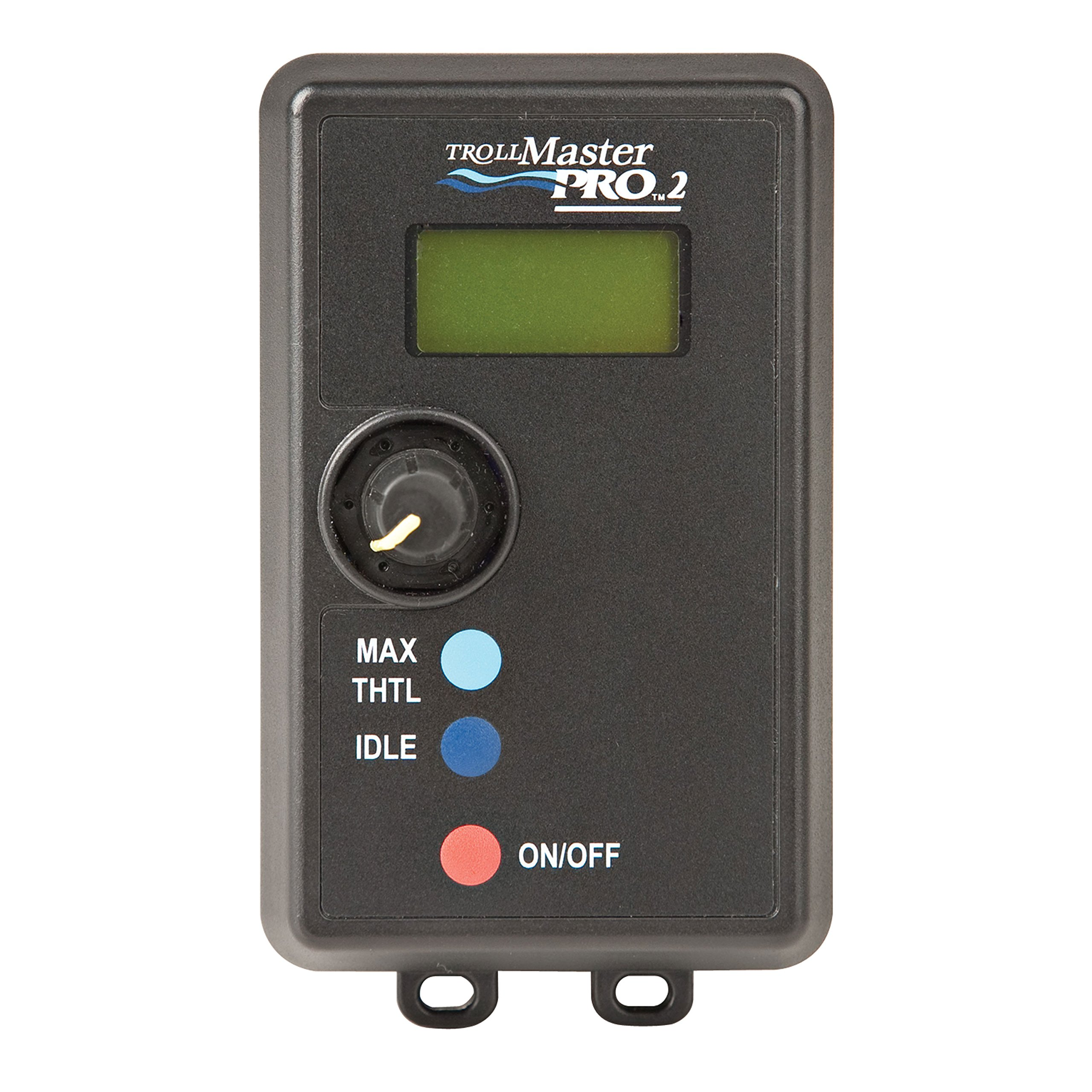 TrollMaster TM206DPRO TrollMaster Pro Throttle and Steering Control - Yamaha 6, T8 and 9.9
