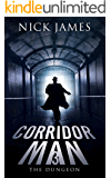 Corridor Man 3: The Dungeon