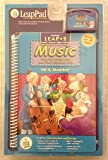 """LeapPad: Leap 2 Music - """"Hit it, Maestro!"""" Interactive Book and Cartridge"""