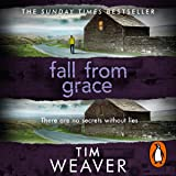Fall from Grace: David Raker Series, Book 5