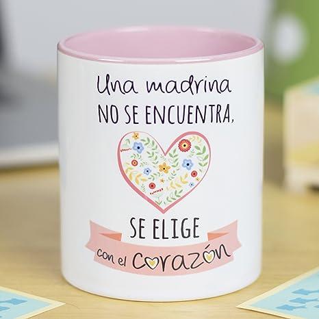 Amazoncom La Mente Es Maravillosa Taza Con Frase Y