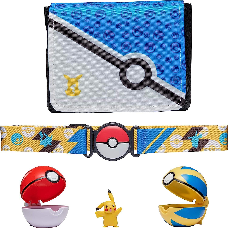Pokemon Bandolier Set