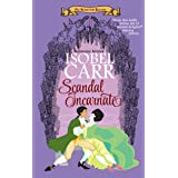 Scandal Incarnate (No Rules for Rogues Book 2)