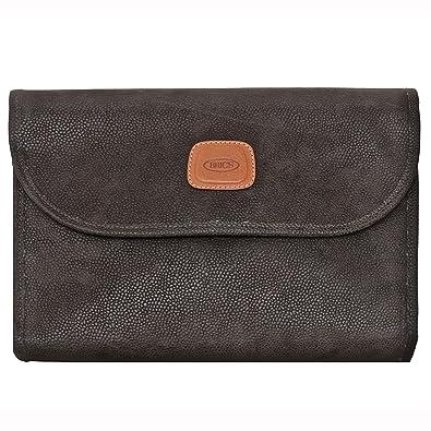 10feca1eec Amazon.com  Bric s Luggage Life Tri-Fold Traveler