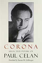 Corona: The Selected Poems of Paul Celan Paperback