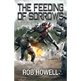 The Feeding of Sorrows (Four Horsemen Tales Book 11)