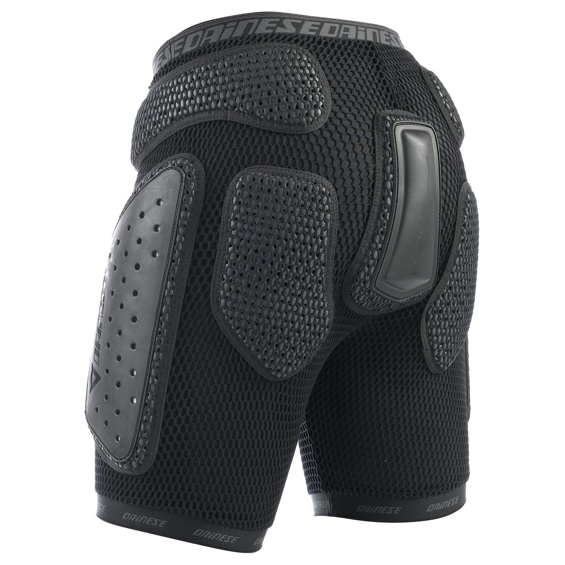 Dainese Hard Shorts E1 Protection Black XS