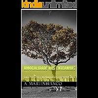 Amoralidade Nas Entranhas: Guia Frenético do Inumano Contemporâneo