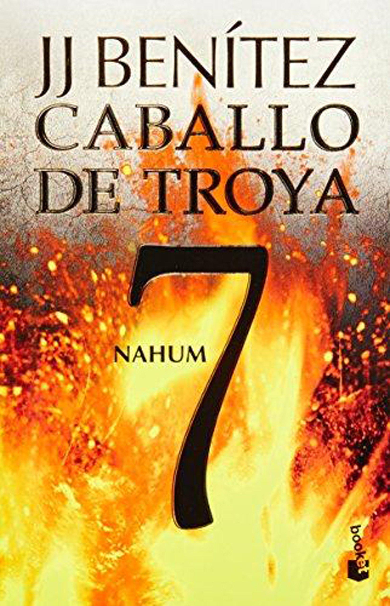 Caballo de Troya 7 (Nueva edic.): 1:J. J. Benítez: Amazon.com.mx: Libros