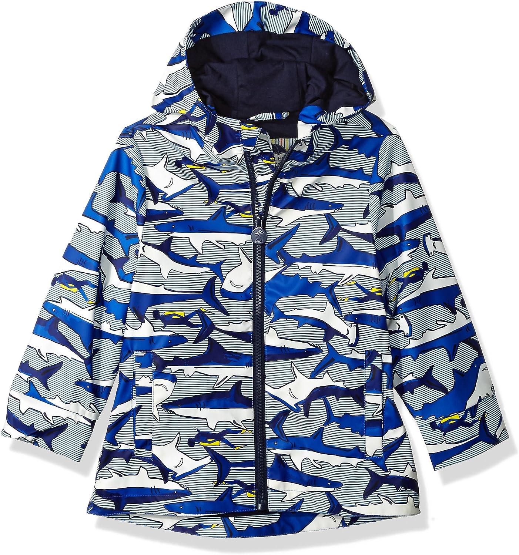 Joules Boys Skipper Coat