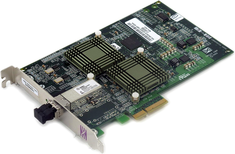 Dell Dell LP1050EX-E 2GB Single P PCIE Controller New RJ815 RJ815