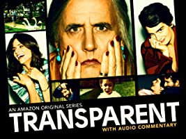Transparent Season 1 - with Audio Commentary