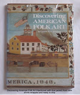American folk art for kids with 21 activities for kids series discovering american folk art fandeluxe Document