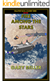Fire Among the Stars (Coalition Naval Academy Book 1)
