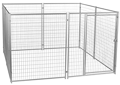 Lucky Dog CL 54150 Modular Welded Wire Kennel