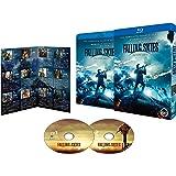 フォーリング スカイズ〈フォース・シーズン〉コンプリート・ボックス(2枚組) [Blu-ray]