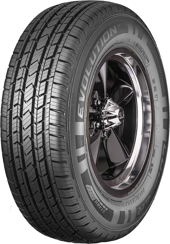 Cooper Evolution H/T All Season Tire
