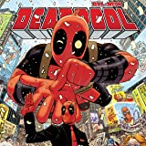 img - for All-New Deadpool (Collections) book / textbook / text book