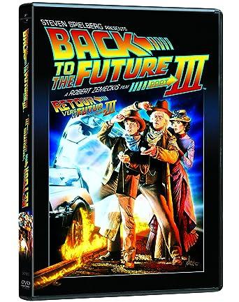 Amazon Com Back To The Future Part Iii Michael J Fox Christopher Lloyd Lea Thompson Thomas F Wilson Mary Steenburgen Elisabeth Shue Richard Dysart