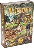 Capstone Games Lignum Board Games