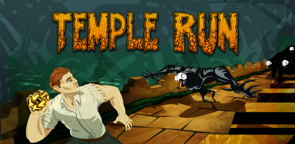 Baixar Temple Run Hackeado e Atualizado Com Dinheiro Infinito - Winew