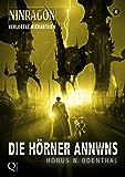 NINRAGON 04: Die Hörner Annwns (Verlorene Hierarchien) (NINRAGON – Die Serie)