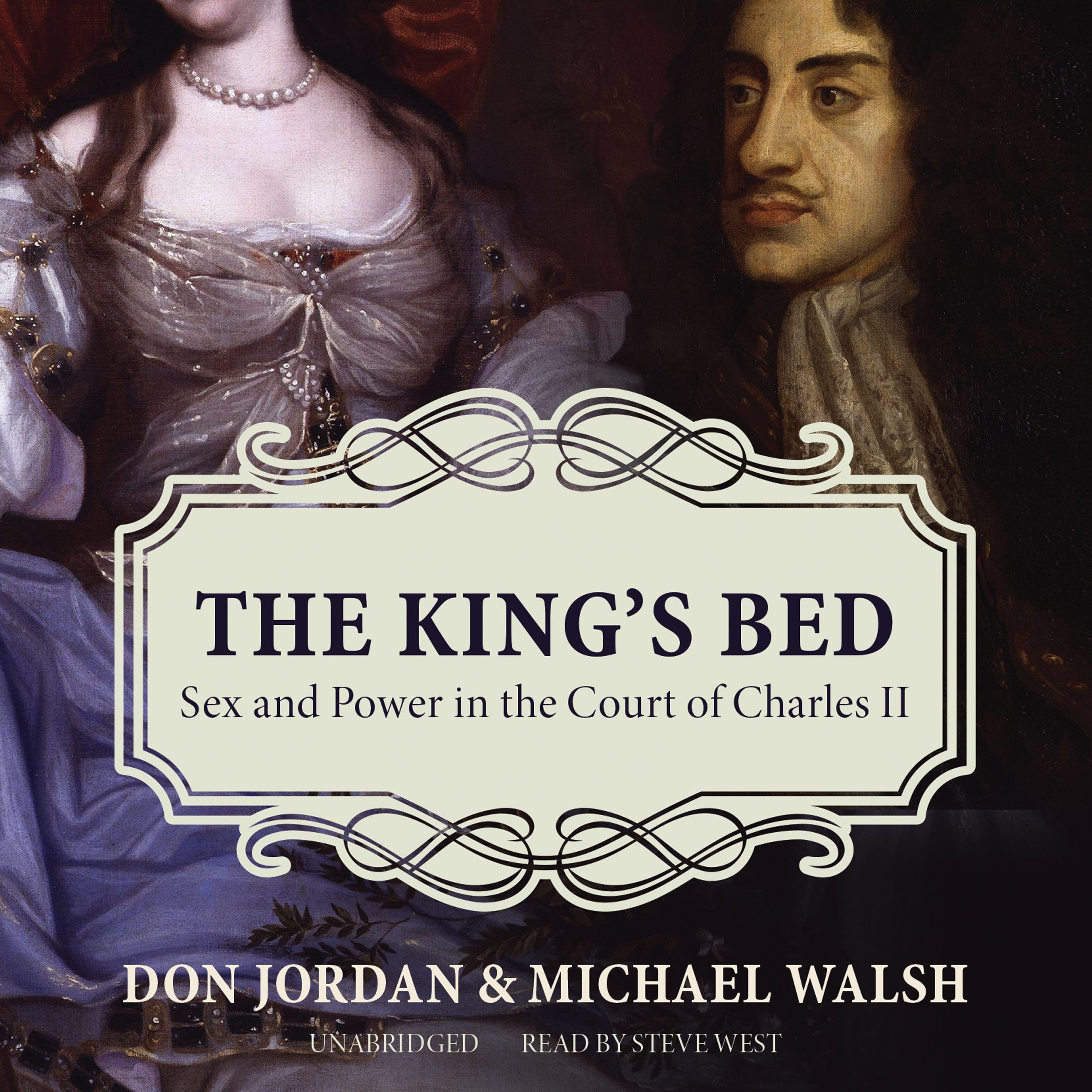 Read Online The King's Bed: Sex and Power in the Court of Charles II; Library Edition PDF