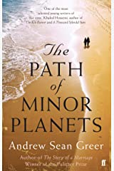 The Path of Minor Planets Paperback