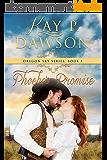 Phoebe's Promise (Oregon Sky Series Book 1) (English Edition)