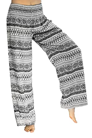 8010243b7c Amazon.com  PIYOGA Women s Boutique Lounge and Yoga Pants