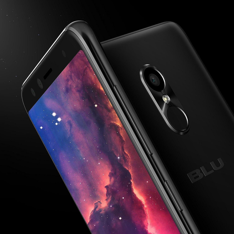 BLU Pure View - Smartphone de 5.7