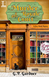 Murder at Royale Court (A Cleo Mack Mystery Book 2)