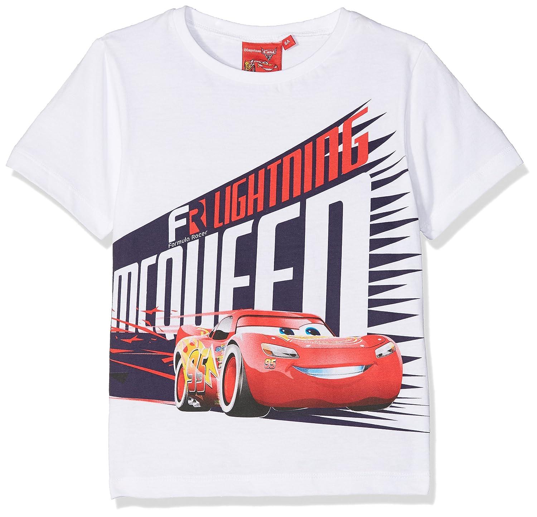 Disney Cars, T-Shirt Bambino ER1397