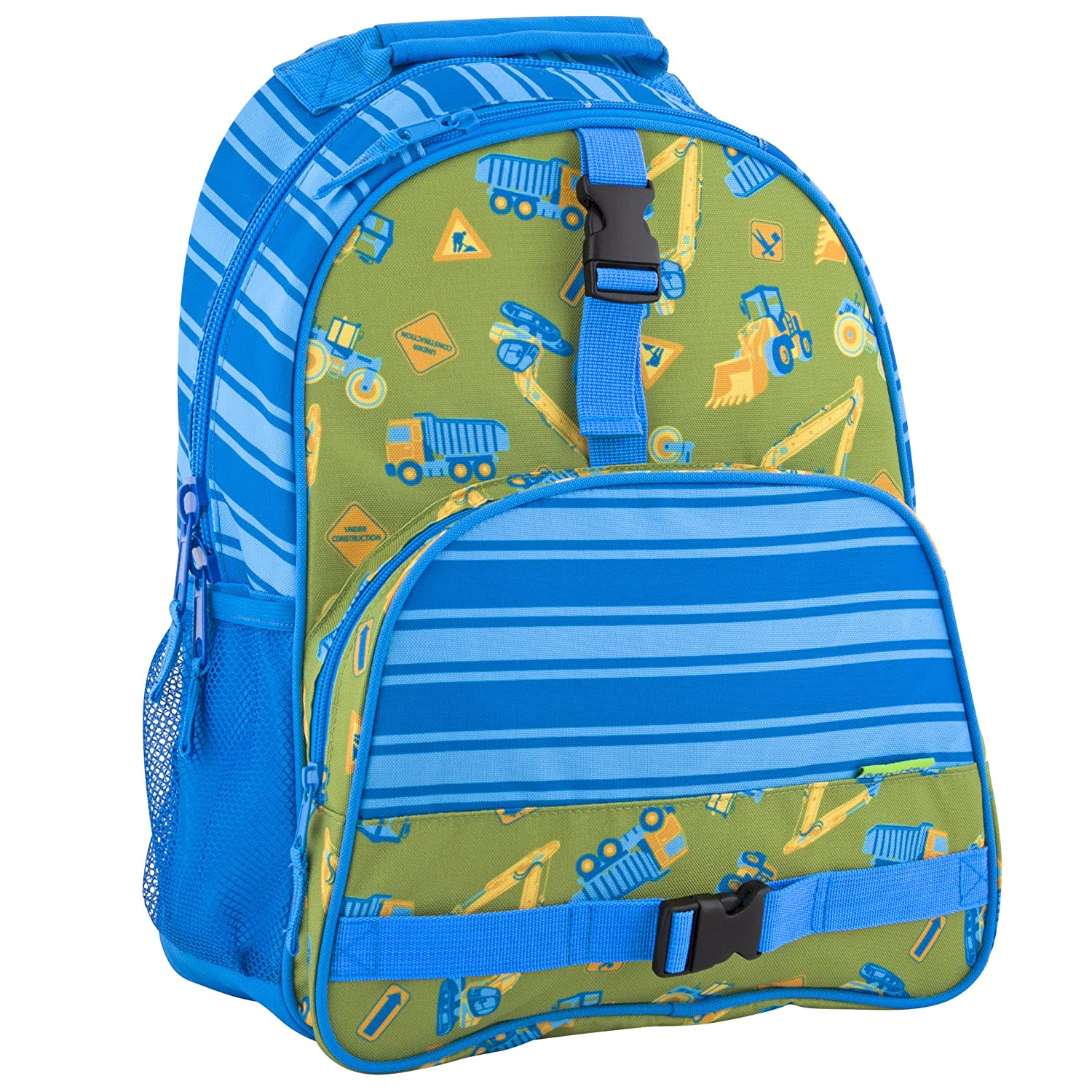Stephen Joseph All Over Print Backpack Accessory Butterfly No Size Stephen Joseph Children' s Apparel SJ112025