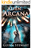 Alien Arcana (Starship's Mage Book 4)