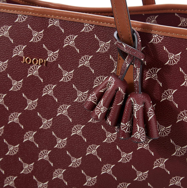 Joop! Cortina Lara Shopper Xlho tote, 20 x 33 x 54 cm Brun (brun)