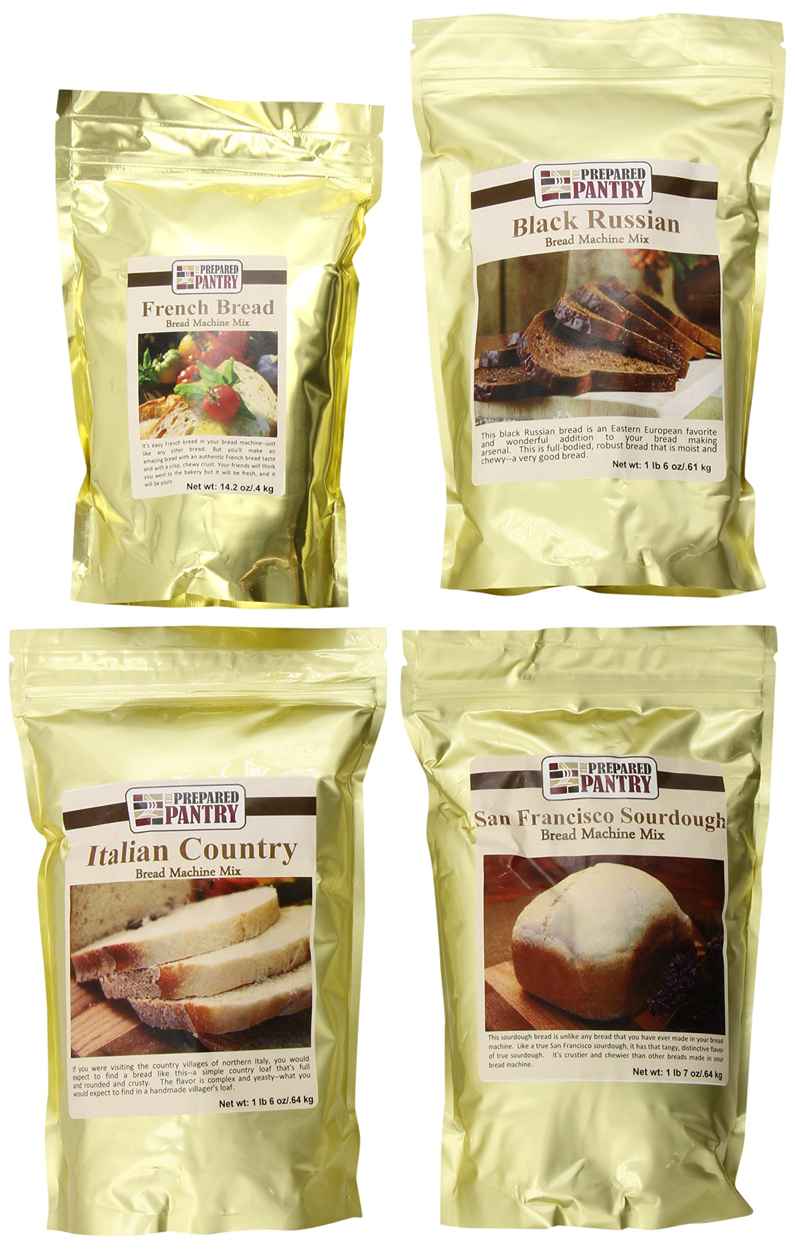 The Prepared Pantry International Collection, 81.2 Ounce