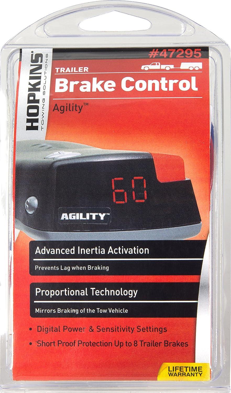Amazon.com: Hopkins 47295 Agility Proportional Brake Control: Automotive