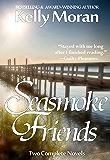 Seasmoke Friends: (Summer's Road & Winter's Path)