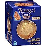 Terry's Milk Chocolate Orange Balls, 5.53 Ounce (Pack of 12)